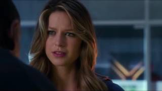 Supergirl│1 20│'I'm not giving up' +'If I die achieving that,I'm at peace with it' │pt 5