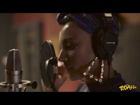 Loah - Dancing in the Moonlight (Thin Lizzy Cover - Today FM)
