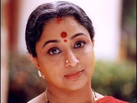 Senior Actress Lakshmi Open Talk on Heroines