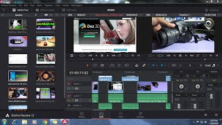 Top 3 Best Video Editing Software for Windows 7,Windows 8(8.1),Windows 10 & Mac (FREE) 2016