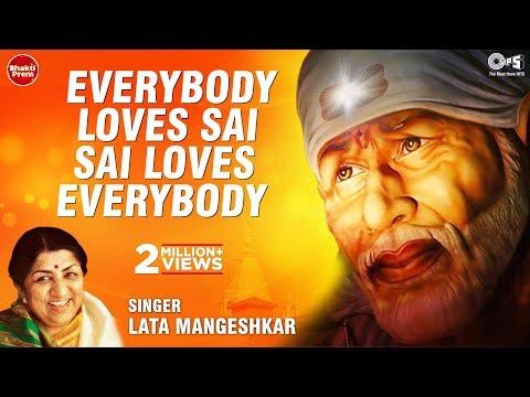 Xxx Mp4 Everybody Loves Sai Sai Loves Everybody Lata Mangeshkar Jaya Prada Ft Saibaba Bhajan 3gp Sex