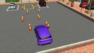 MASTER OF PARKING SUV Game #Android Gameplay HD #Free Kids Car Games To Play #Parking Games Download