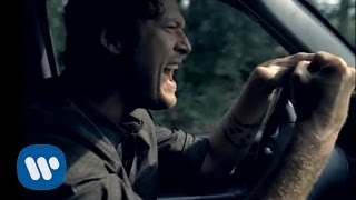 Blake Shelton - She Wouldn't Be Gone (Official Video)
