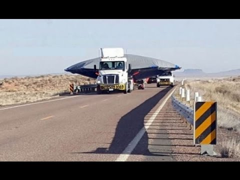 10 Things You Must Know About Area 51