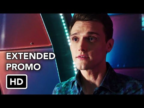 The Flash 4x17 Extended Promo