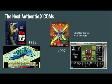 Xxx Mp4 Julian Gollop Talks X Com At The PCG Weekender 3gp Sex
