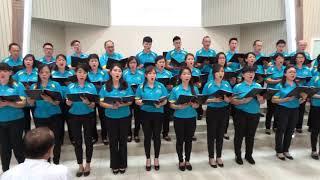 KKSZ Choir Fellowship Nite-9/6/2018