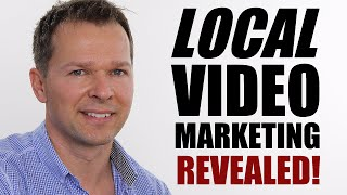 Local Video Marketing Secrets Revealed!