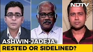 What Next For R Ashwin And Ravindra Jadeja?