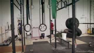Swoldier Nation - Trainer Edition - What is CrossFit With Steve Cook