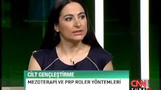 Mezoterapi ve PRP Roler nedir?