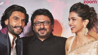 Sanjay Leela Bhansali To Extend A 3-Film Contract With Ranveer - Deepika? | Bollywood News