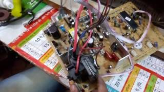 Color TV New Kit Replacement /assembling -praveen sinha