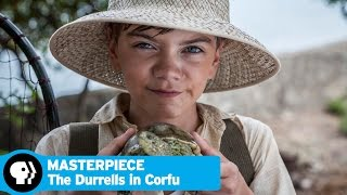 THE DURRELLS IN CORFU on MASTERPIECE | Episode 2 Preview | PBS
