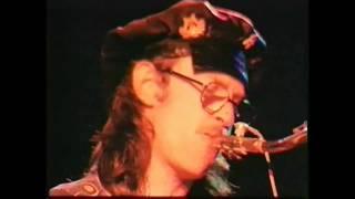 Van Der Graaf Generator - Arrow (Belgium 1975 live) HD