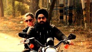 SAJNA - Simranjeet Singh  | Latest Punjabi