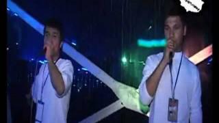 TriaS - Kelajak Avlod (Live) U.R.C party (2011)