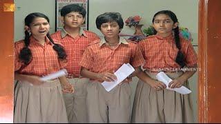 High School (హై స్కూల్ ) Telugu Daily Serial - Episode 80