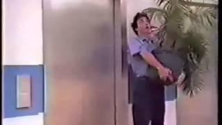 Sheree J Wilson Sea Breeze commercial 1983