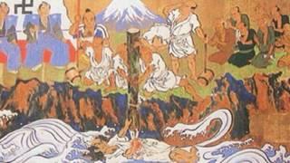 أشهر 10 أساطير يابانية مرعبة عن الأشباح..!!