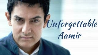 Unforgettable Aamir Khan | Hits | Best Hindi Songs