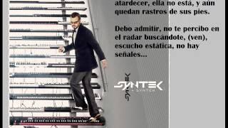 Aleks Syntek La Tormenta (letra)