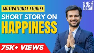 The Great Sikandar Motivational Story in Hindi | Short Story on Happiness