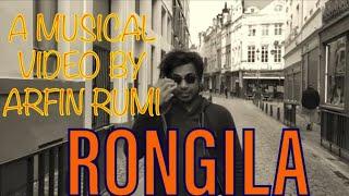 2017 RONGILA BY  ARFIN RUMI