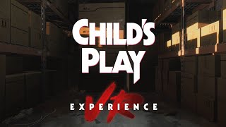 Child's Play - VR Experience Trailer