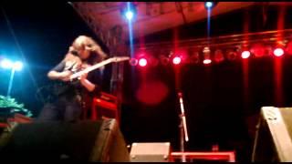 Wild Storm - Princess Of The Night - 13/08/2012