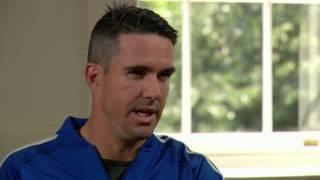 Kevin Pietersen Interview