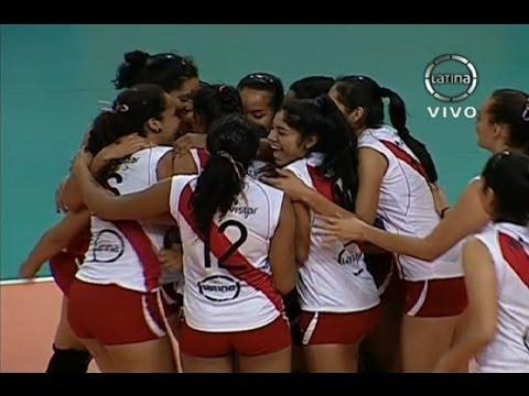 Xxx Mp4 Perú Vs Chile Voley Copa Pre Sudamericana De Menores Lima 3gp Sex