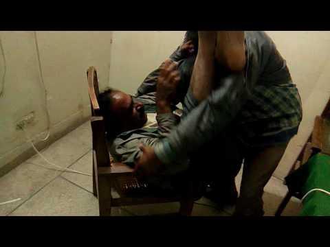 Uncle Azeem repe in office ufff