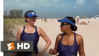 Reno 911!: Miami (5/10) Movie CLIP - What Up, Yo? (2007) HD