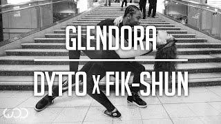 Fik-Shun & Dytto | Glendora | #WorldofDance