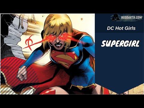 Xxx Mp4 DC Hot Girls Supergirl 3gp Sex