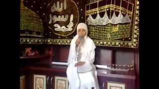 naat shareef by sumaira shabbir