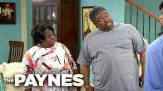 Who Should Get the Money? | Tyler Perry's The Paynes | Oprah Winfrey Network