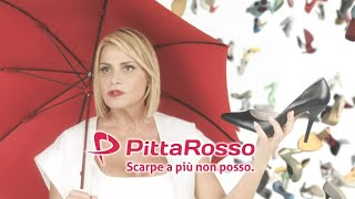 PittaRosso Singin' in the Rain con Simona Ventura -
