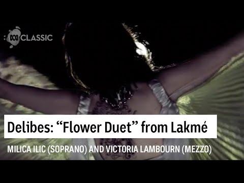 Lakmé - Flower Duet (Hot Opera Video)