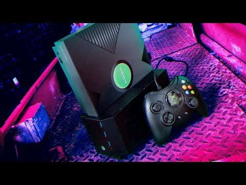 Building The Ultimate Xbox One X