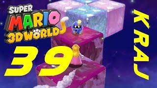 [SRPSKI] Super Mario 3D World #39 Oh Jeah, FINALCE !!! [Full-HD]