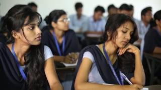 CV Raman College of Engineering   Corporate Film