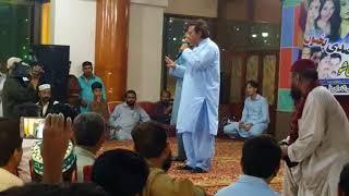 pashto Dance 14 August 2017  Jahangir Khan  7