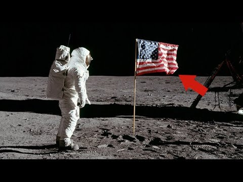 5 Reasons the Moon Landings Could