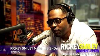 RSMS Throwback - Black Tony's Movie Idea