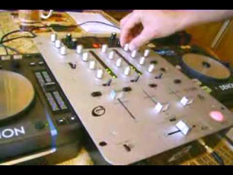 DJ EricPrydz & BobSinclar prosty miksik