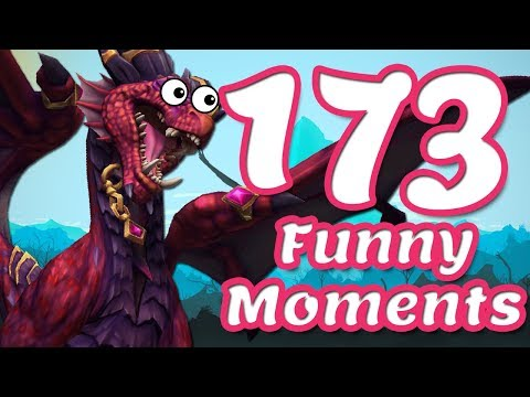 Xxx Mp4 Heroes Of The Storm WP And Funny Moments 173 3gp Sex