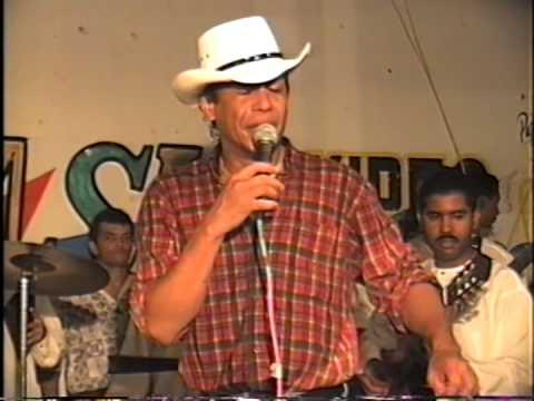 El Alma en un Acordeon Diomedes Diaz e Ivan Zuleta 1997 Arjona