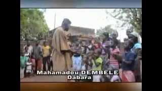 DUGUBA DABARA by Mahamadou Dembelé Dabara